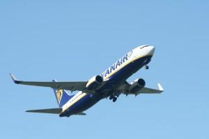 Ryanair Departure 2(2)