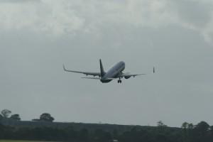 Ryanair Departure(2)