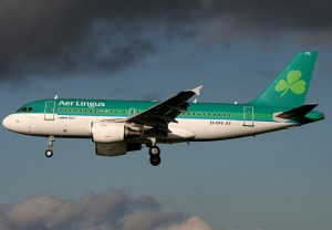 Aer Lingus A319 EI-EPS (JH)