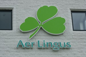 Aer Lingus Head Office