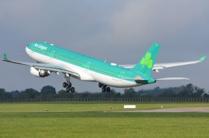 AerLingus A330