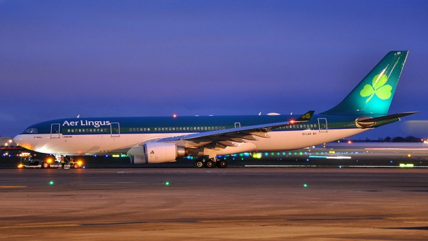 Aer Lingus Expands Its Transatlantic Services For Summer
