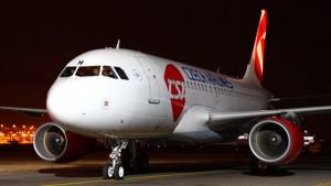 New CSA A319 service to Cork (CSA)