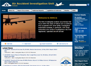Air Accident Investigation Unit