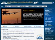 Air Accident Investigation Unit