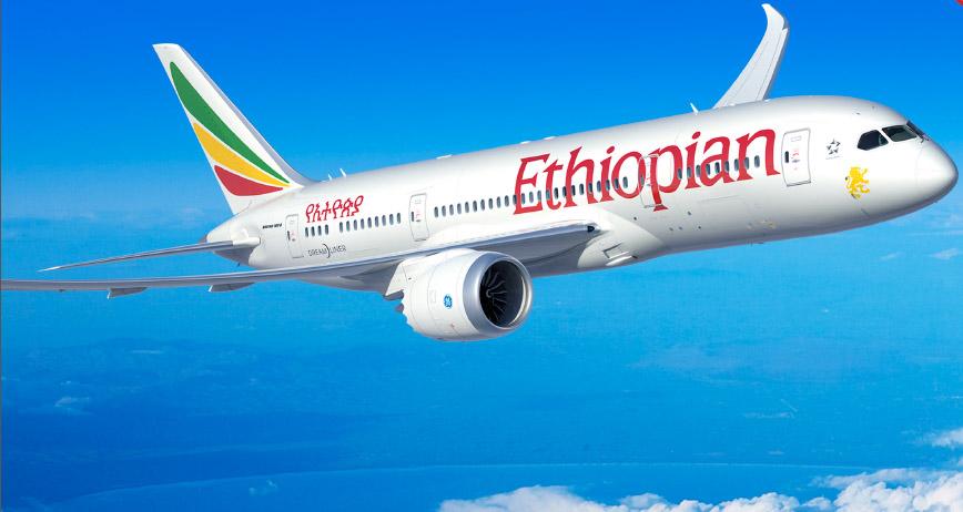 Ethiopian Airlines 2