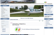 Irish Gliding and Soaring Association