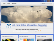 Irish Hang Gliding & Para Gliding Association