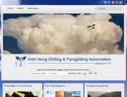 Irish Hang Gliding & Para Gliding Association