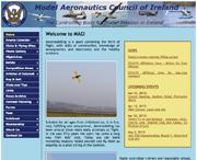 Model Aeronautics Council of Ireland