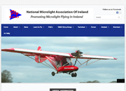 National Microlight Association of Ireland