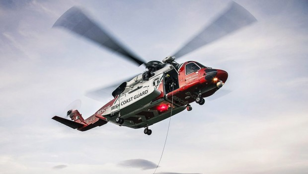 Coast Guard Helicopters save 175 people during 2017