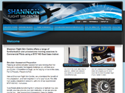 Shannon Flightsim Centre