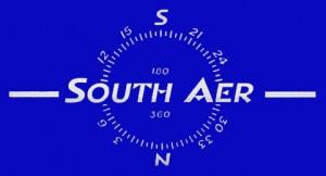 South Aer logo