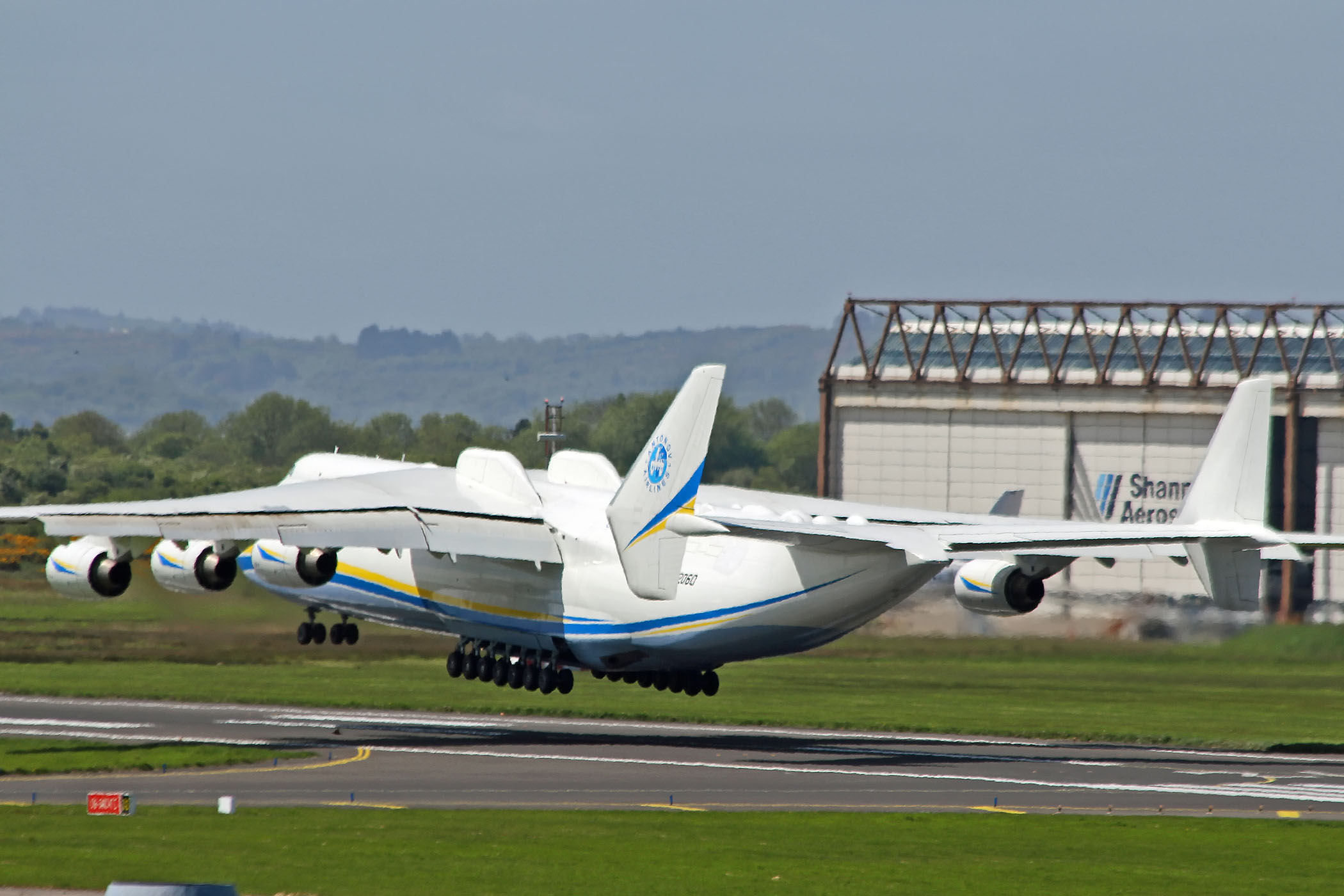 AN225 UR-82060 ANTONOV AIRLINES (2)