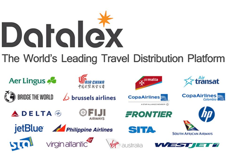 Datalex customers