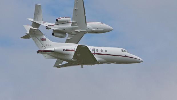 RAF 32Sqn