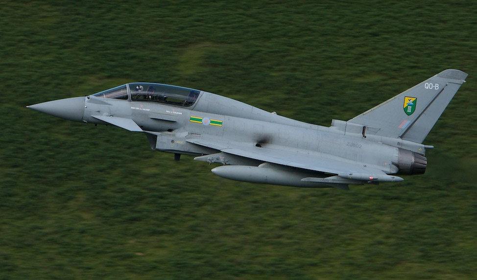 RAF Typhoon ZJ802 (N.Grant)