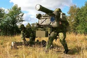 RBS-70 SAM