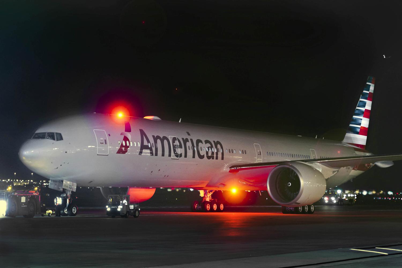 Resultado de imagem para AMERICAN AIR LINE
