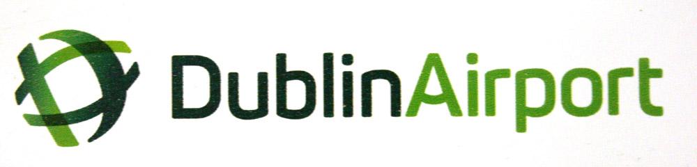 Dublin Airport logo (IMG1882A JL)