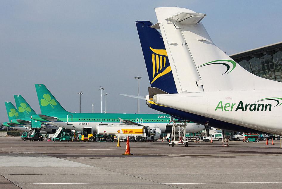 Irish Airlines (PD)
