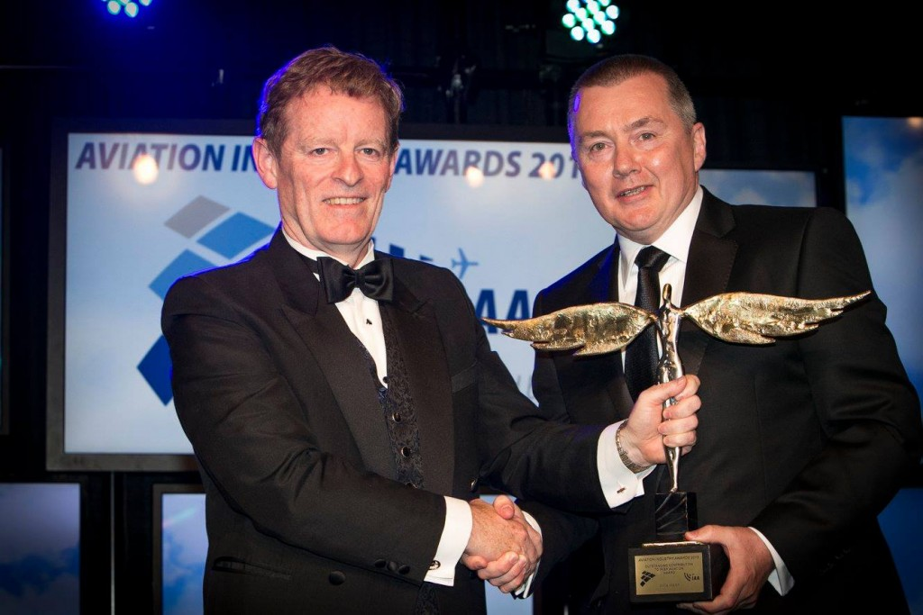 Willie Walsh IAG Group