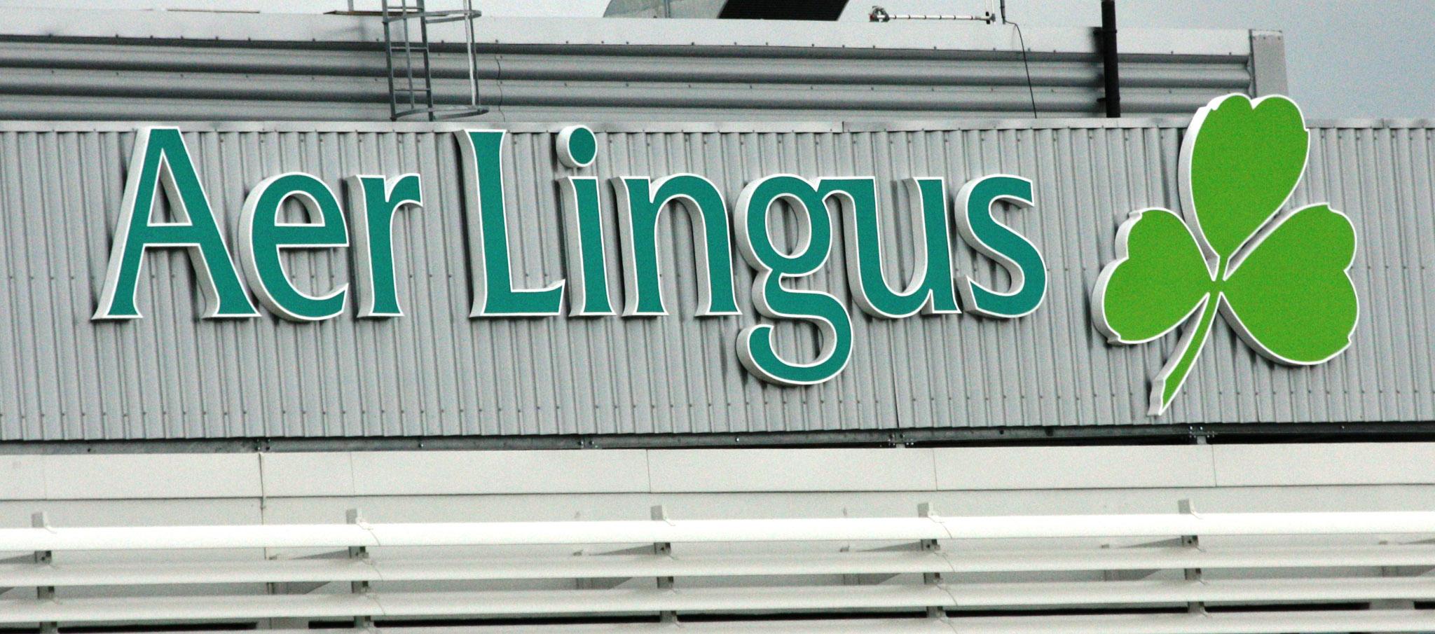 Aer Lingus logo (IMG3186 JL)