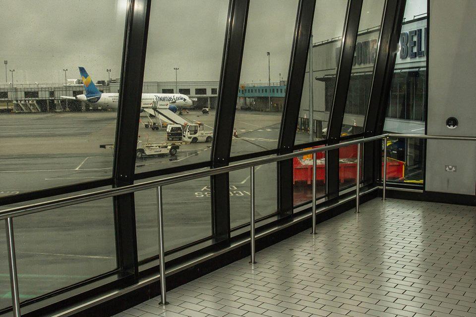 Belfast Intl Airport