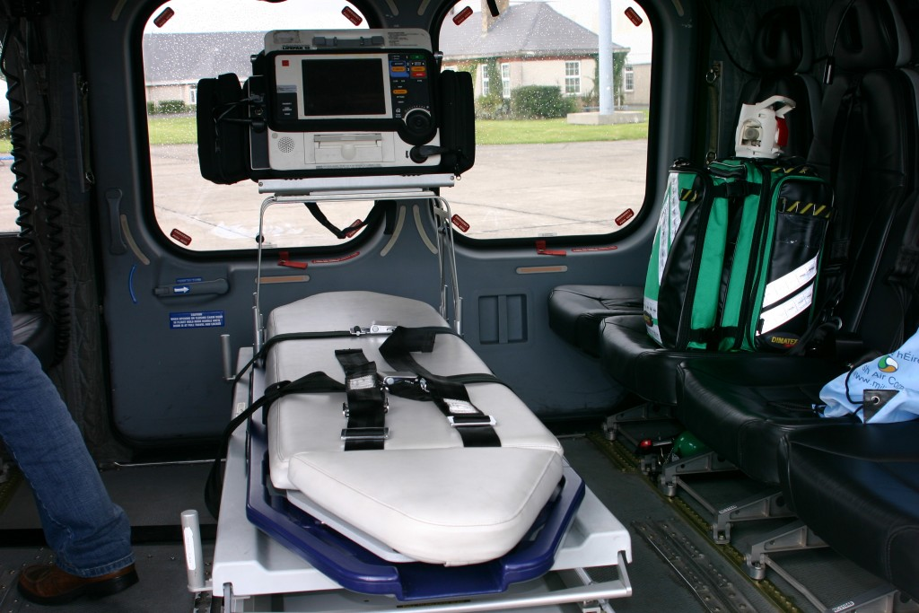 Lifeport on the AW139 helicopter (IMG7055 JL)