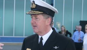 Rear Admiral Mellett  (IMG4034 JL)