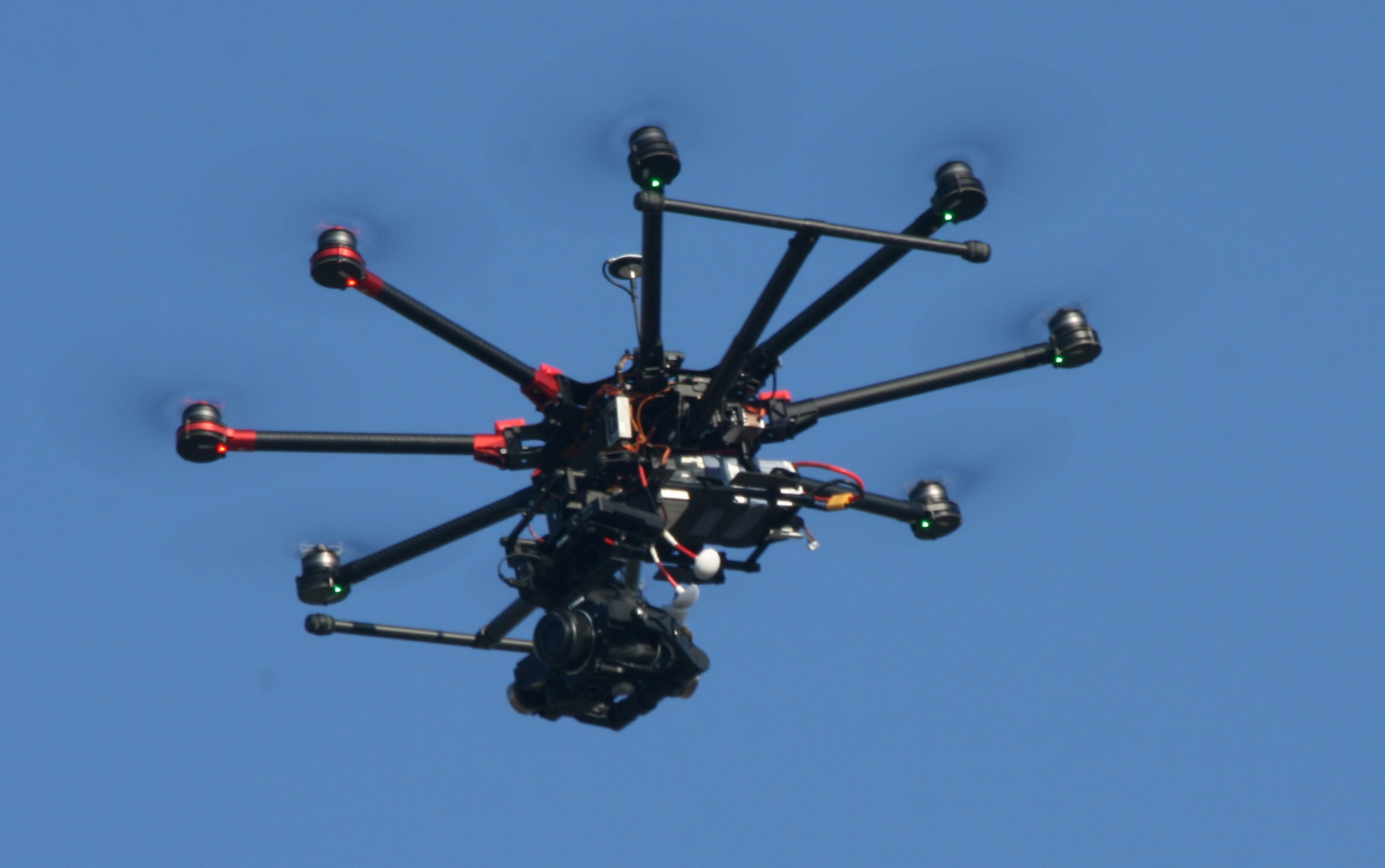 A drone (IMG4024 JL)