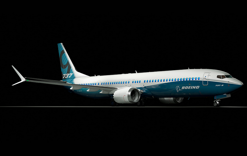Boeing - 737 Max