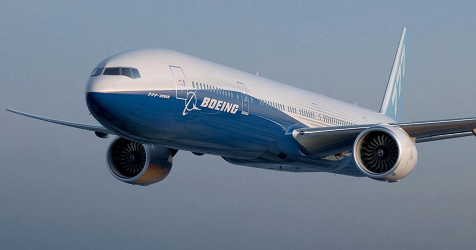Boeing - 777-300ER