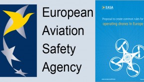 EASA to regulate drones
