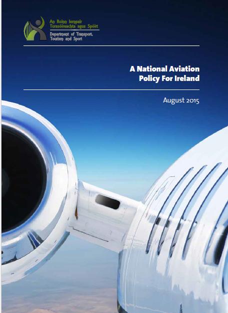 Irish National Aviation Policy 2015