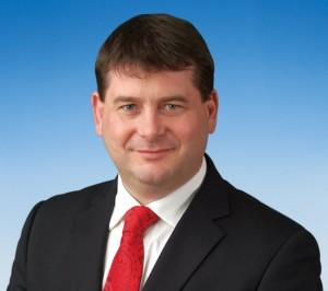 Minister of State Dara Murphy