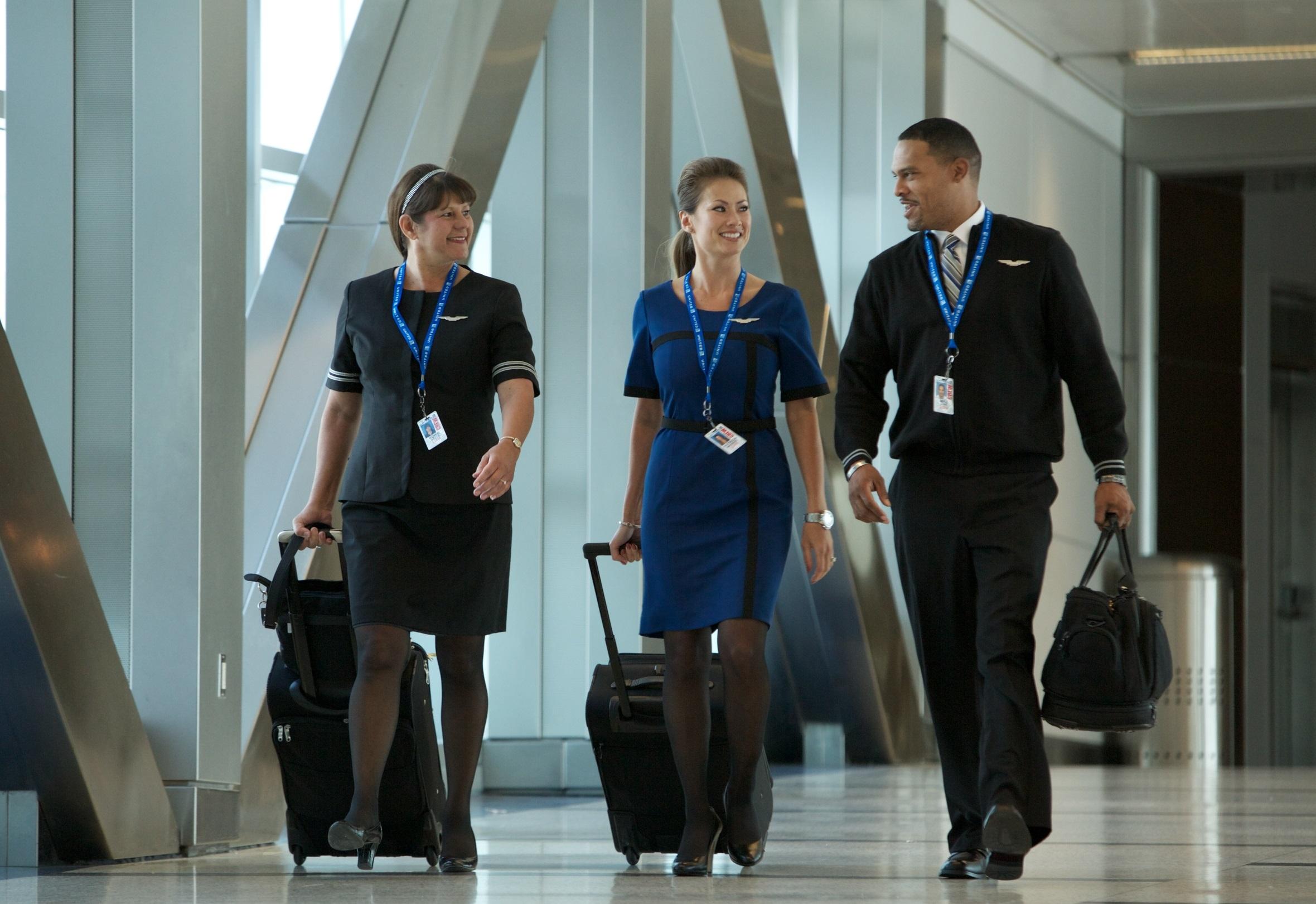 United Airlines To Resume Year Round Belfast New York