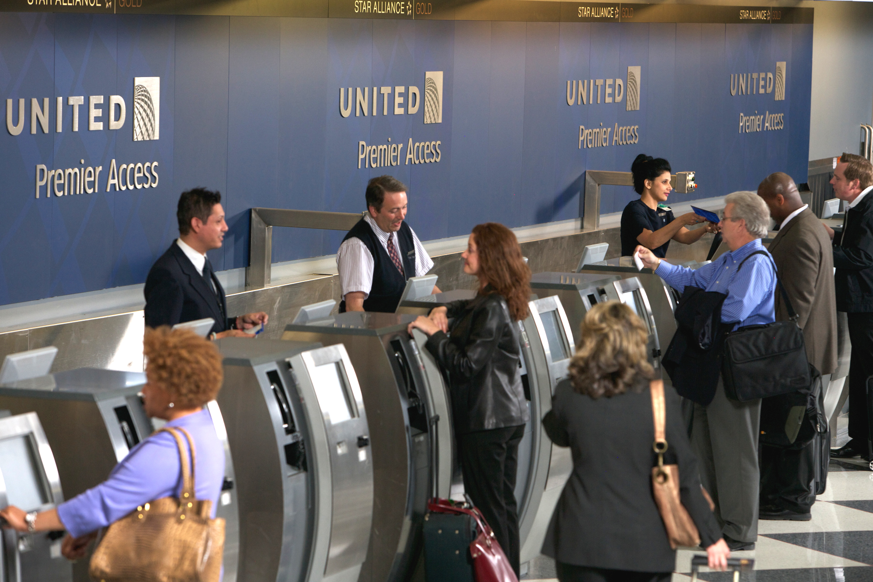 United Airlines To Resume Year Round Belfast New York