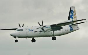 VLM Fokker 50 OO-VLF (IMG4329 JL)