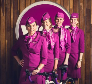 WOW Air Cabin crew (WOW air)