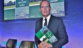 White Paper - Minister Simon Coveney (IMG5100 JL)