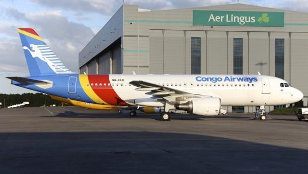 Airbus A320 9Q-CKD (PQ)