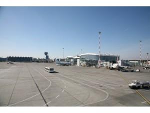 Bucharest (Henri Coanda, formerly Otopeni International Airport)