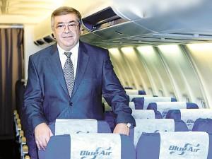 Gheorghe Racaru Blue Air