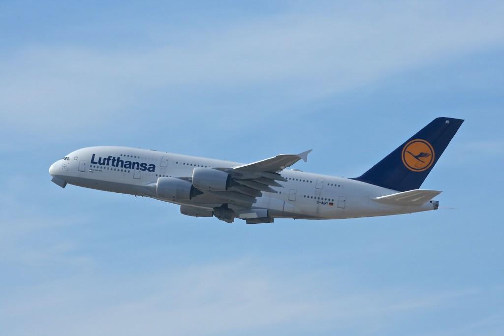 Lufthansa -1