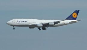 Lufthansa -2