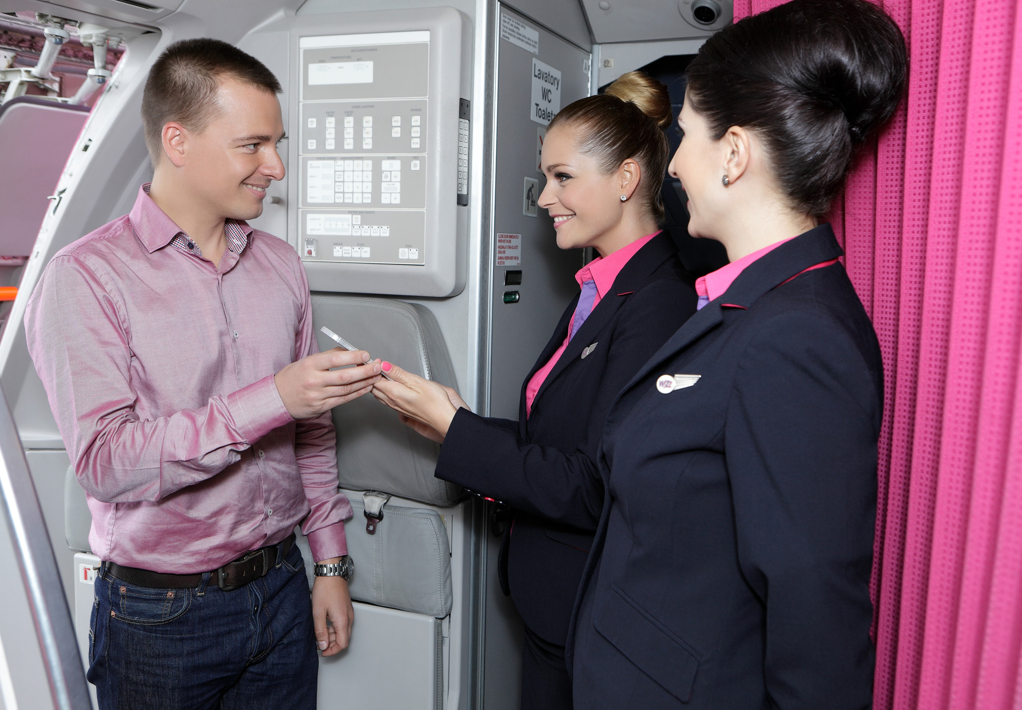 Wizz Air Overtakes Ryanair In Eastern European Market And