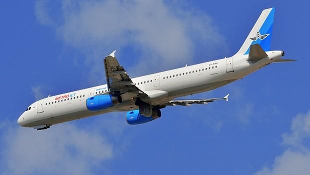 Airbus 321 of Metrojet (wiki)