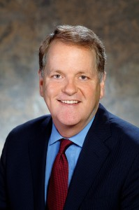 American Airlines CEO Doug Parker